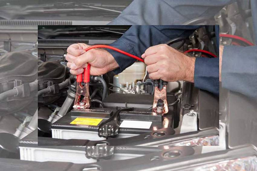 Как открыть и завести автомобиль, если сел аккумулятор