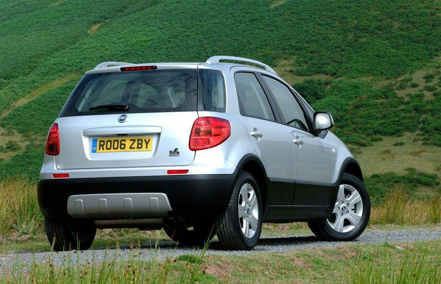Fiat: поколения, модельный ряд по годам выпуска, история, кузова, фото моделей на carsweek