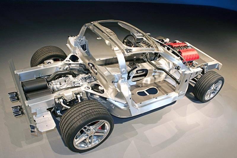 В чем прелесть рамных автомобилей и какими они бывают. велосипедные рамы: типы, основные различия назначение и типы рам автомобилей