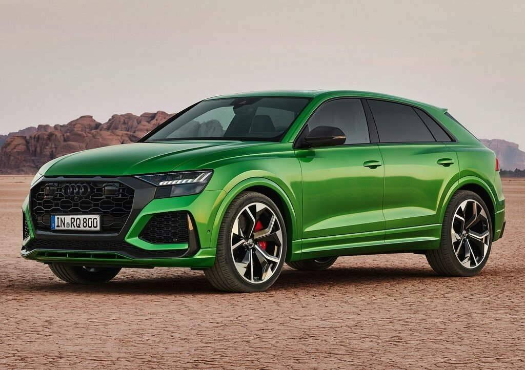 Audi rs q8 тест-драйв, отзывы реальных владельцев