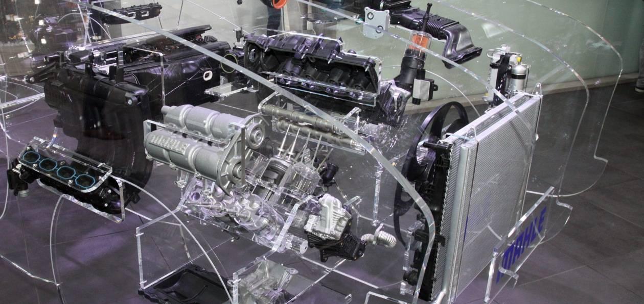 Maserati отказался от двигателя ferrari ► последние новости