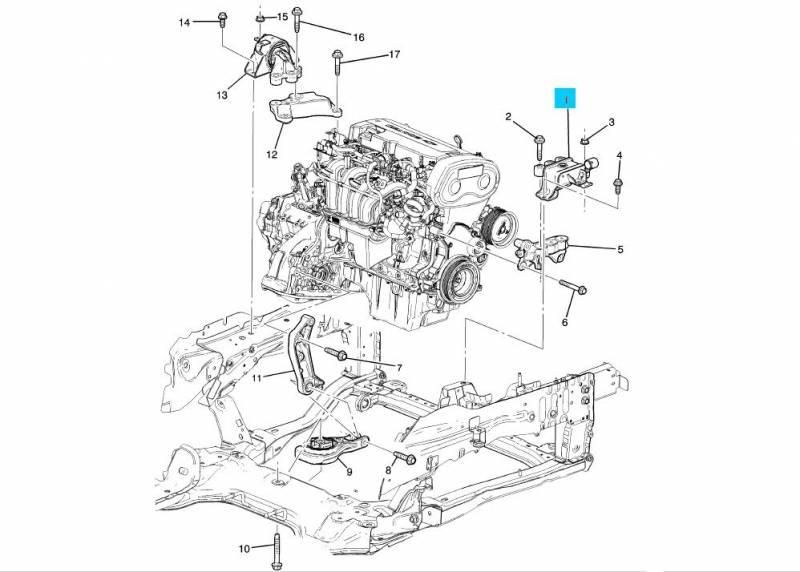 Термостат автомобиля ваз-2112
