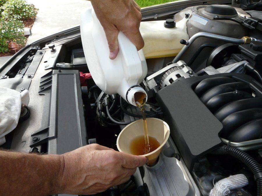 Промывать ли двигатель при замене масла, когда нужна промывка промывать ли двигатель при замене масла, когда нужна промывка