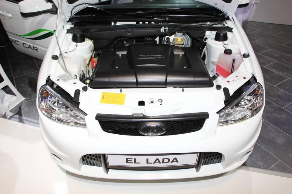 Тест-драйв el lada: в ожидании перезагрузки. лада el - автомобильный журнал