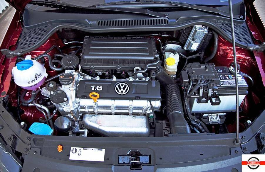 Двигатель поло седан | масло в двигатель, стук, проблемы