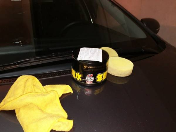 Воск для машины: как правильно наносить жидкое средство и мыть или обрабатывать им автомобиль, нужно ли смывать и протирать на мойке