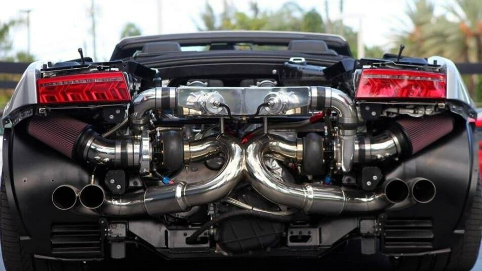 Как выбрать машину с турбированным мотором