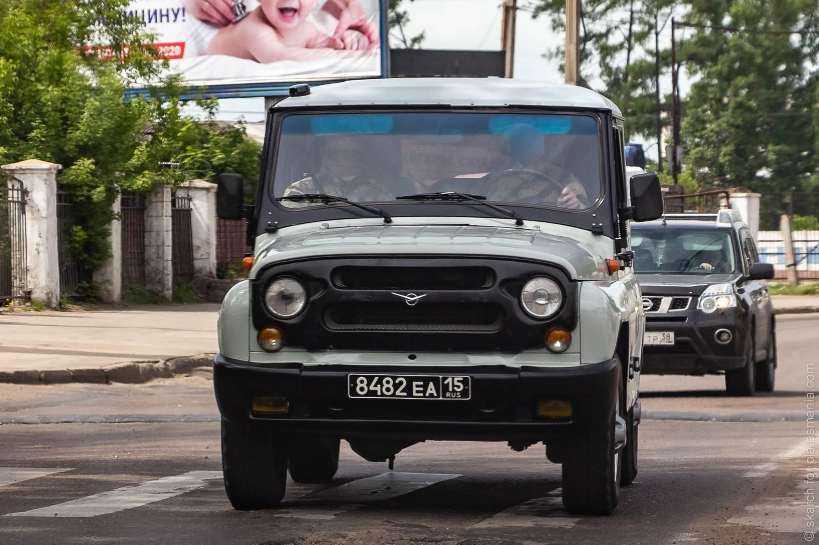 В Японии протестировали UAZ Hunter: какие впечатления оставил российский внедорожник