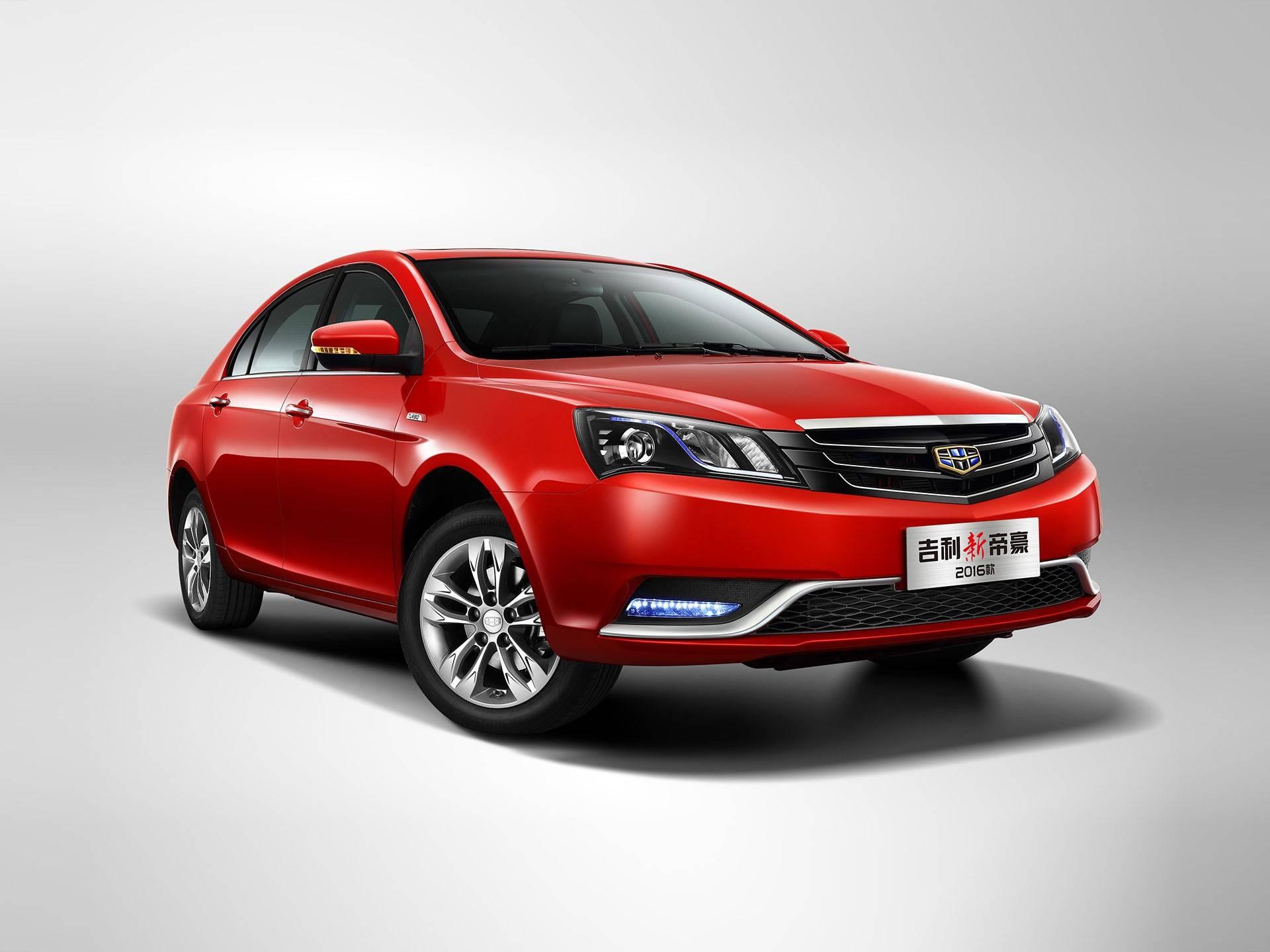 Самые востребованные китайские авто на вторичке России
