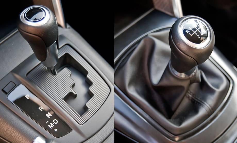Что лучше выбрать между вариатором, механической, автоматической и роботизированной коробкой передач