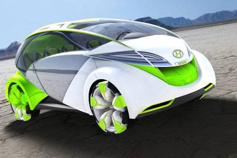 Почему у электромобилей нет будущего