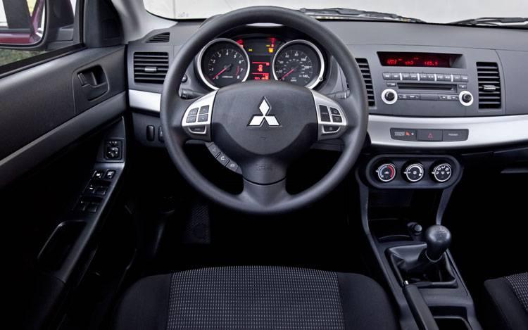 Mitsubishi lancer 9 технические характеристики (лансер 9)