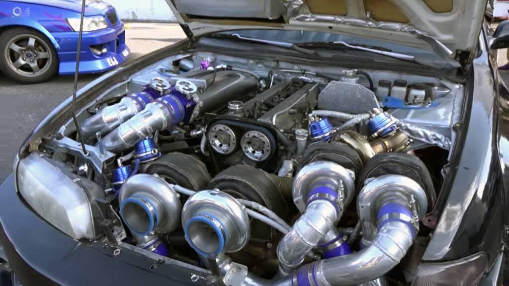 Турбированный или атмосферный двигатель. что лучше и надежнее, также пару слов про расход