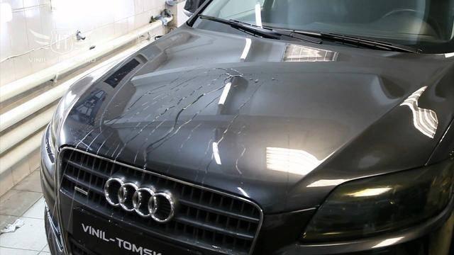 Как покрыть воском автомобиль своими руками: инструкция по нанесению