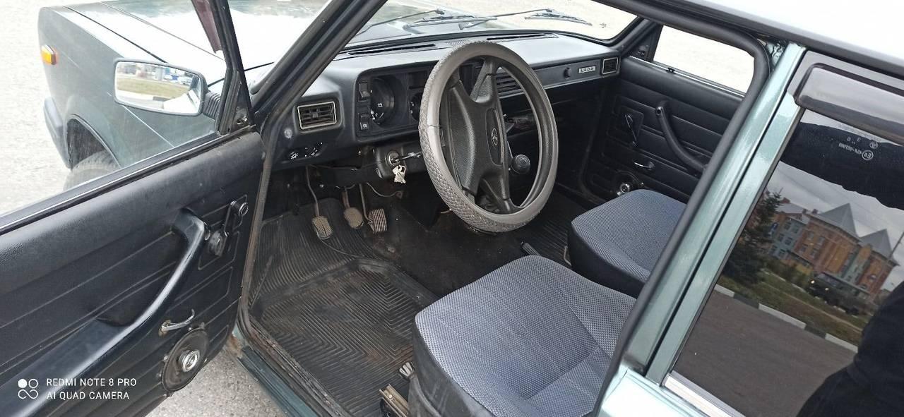 Ваз-2105: ещё один взгляд на «классику» российского автопрома