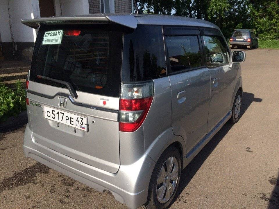 Топ-5 кей-каров из японии до 500 тысяч рублей   обзор автомобилей