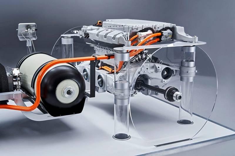 Honda откажется от двс на три года раньше, чем планировалось