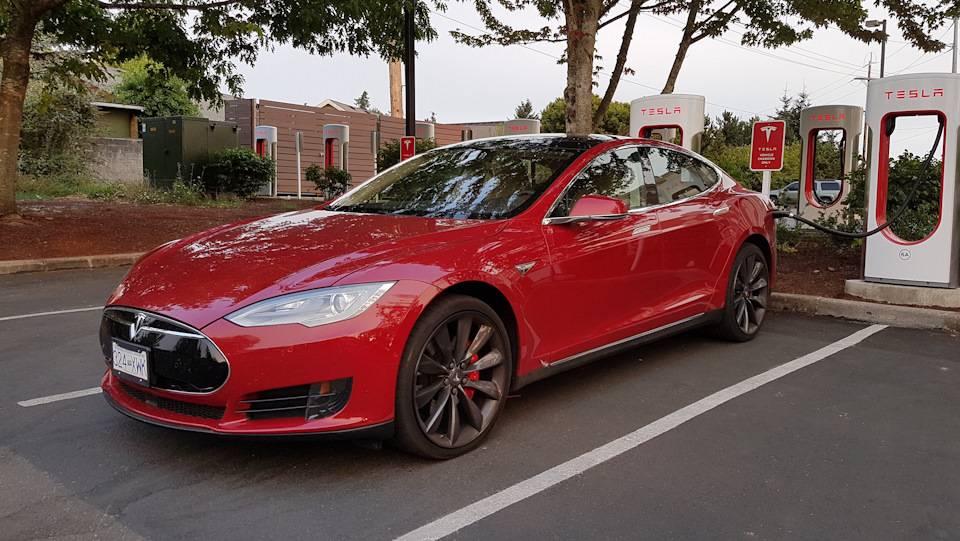 Как привезти Tesla из Америки в Беларусь самостоятельно