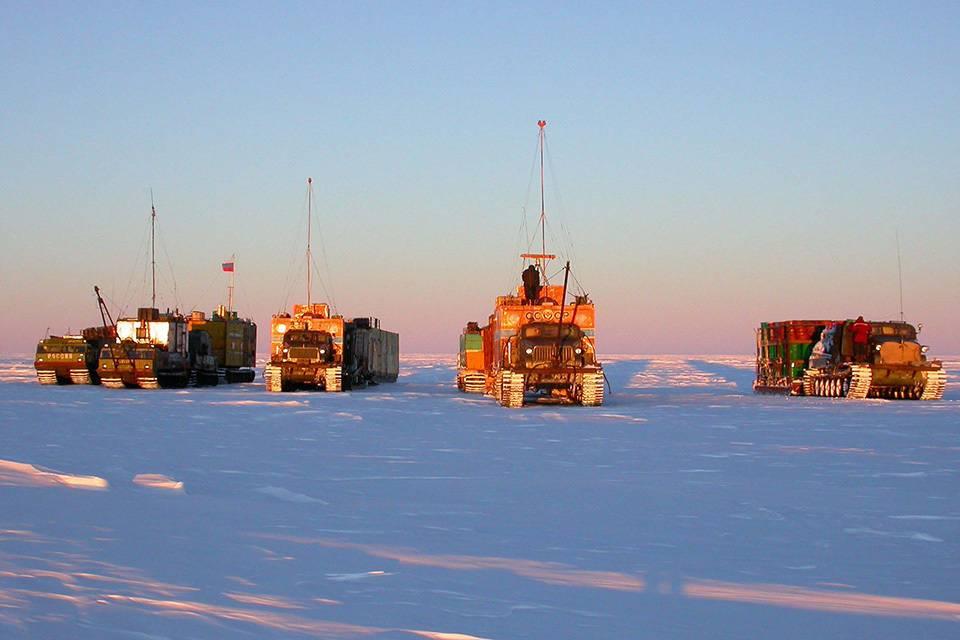 Тур в антарктиду: как отправиться в путешествие, программа круиза, цена
