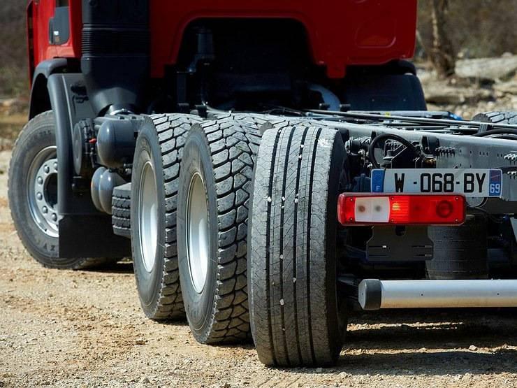 Подруливающие задние колеса автомобиля. рулевое управление с двумя управляемыми осями подруливающие задние колеса на каких авто
