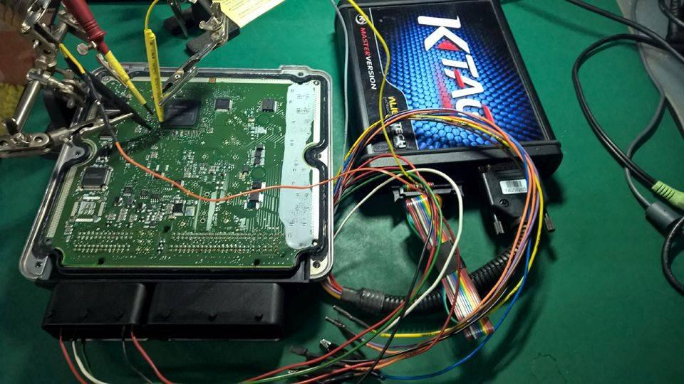 Чип-тюнинг двигателя автомобиля что это такое и зачем его делают?