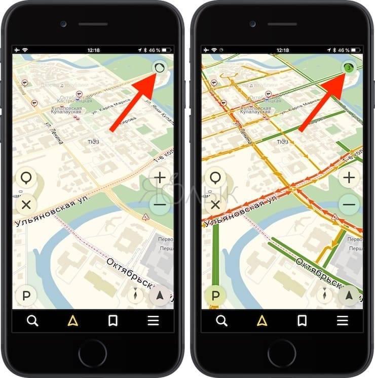Какие карты лучше: яндекс или гугл