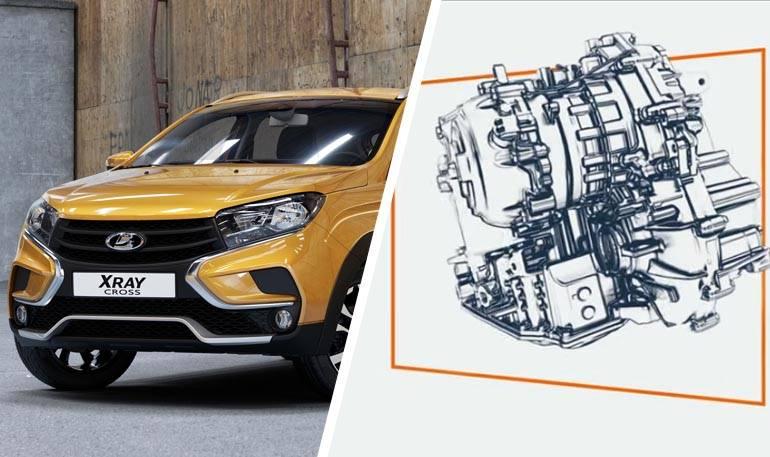 Двигатель лада х рей, технические характеристики моторов lada xray, особенности конструкции