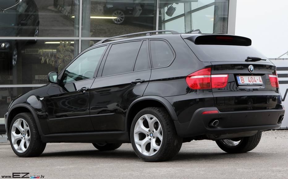В пользу небедных: выбираем bmw x5 e70 с пробегом – колеса.ру – автомобильный журнал