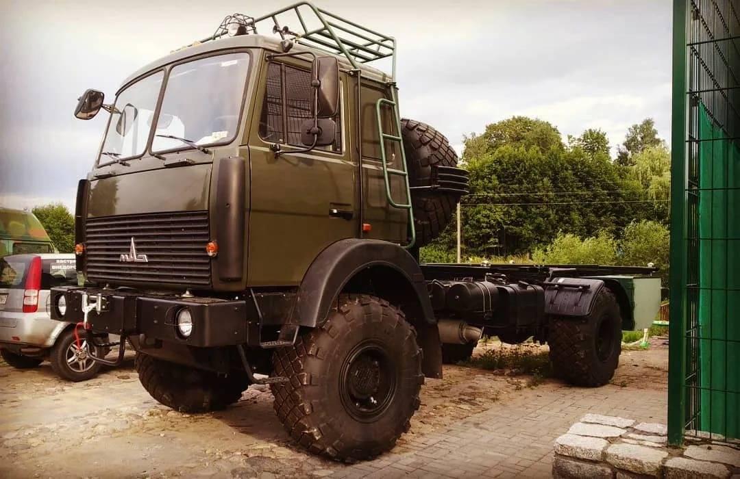 Главный военный китайский грузовик: dongfeng eq240
