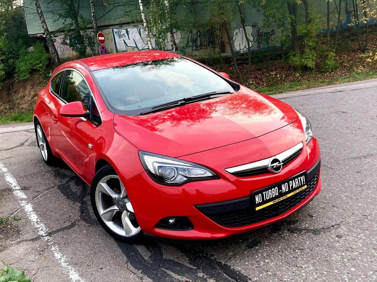Что взять за 400 тысяч: Opel Astra или Mazda 3