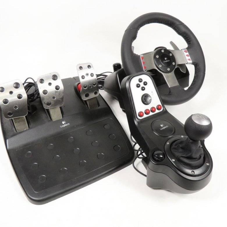 Как выбрать джойстик, руль или геймпад