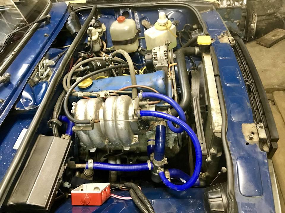 Как переделать карбюратор озон 2107 под 2 литровый двигатель