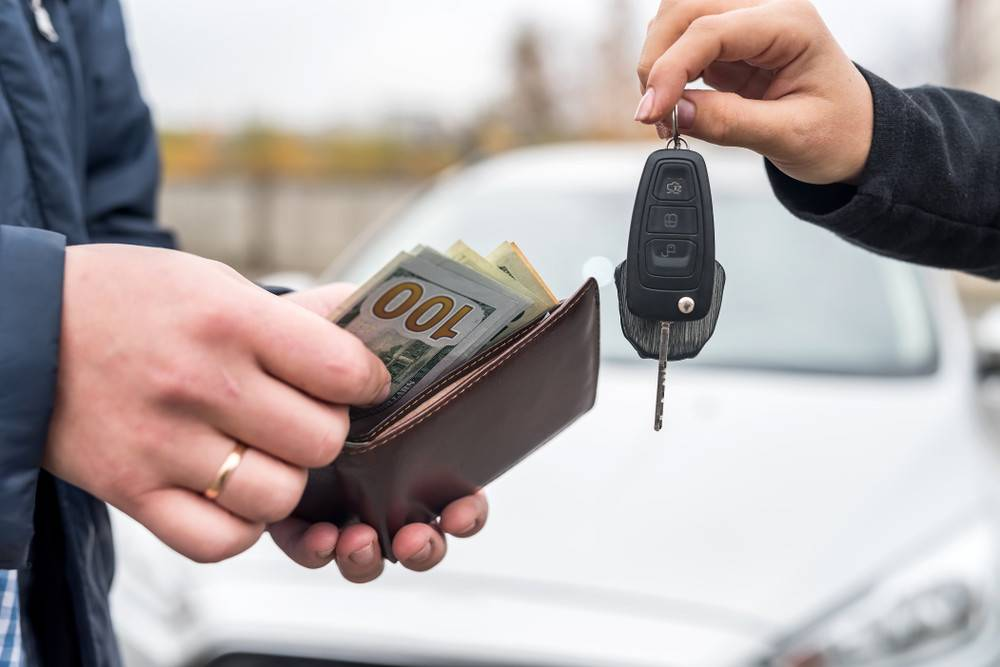Как устроен бизнес по продаже авто: как работают перекупы и сколько они зарабатывают