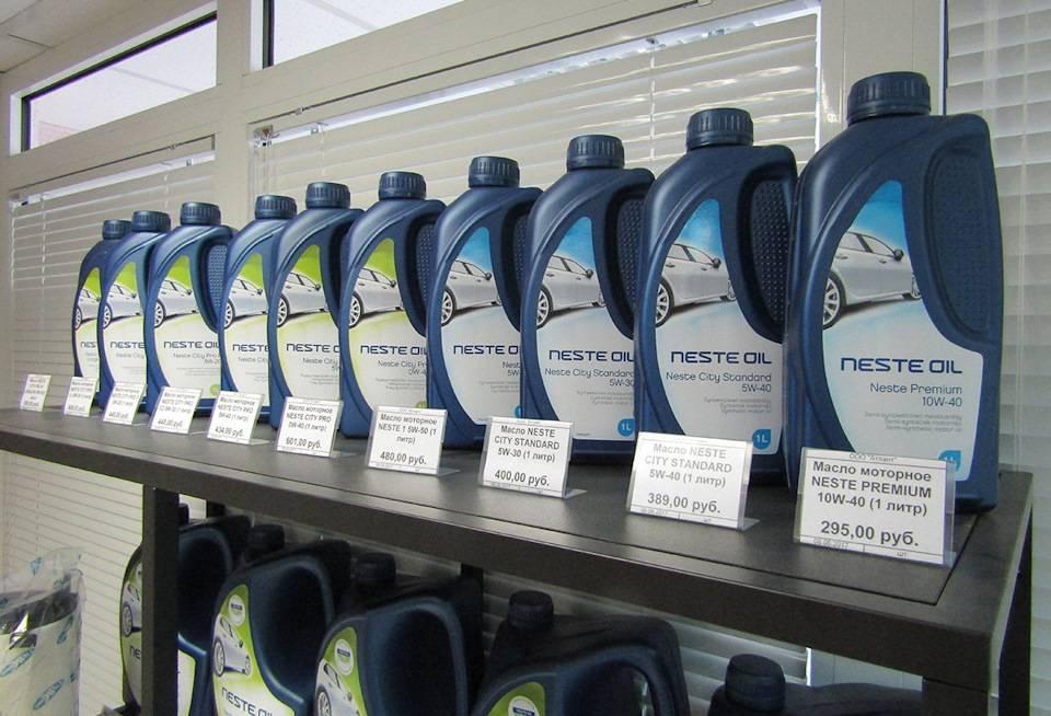 Подбор масла по марке автомобиля: о чем следует знать?
