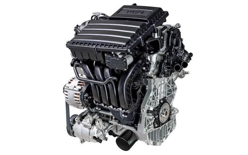 Двигатели 1.6 mpi, семейства ea111 (описание, модификации, характеристики, проблемы, ресурс) - клуб volkswagen polo sedan