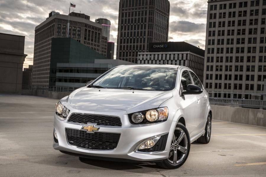 Chevrolet aveo ii (t300, 2011-2015) - проблемы и неисправности