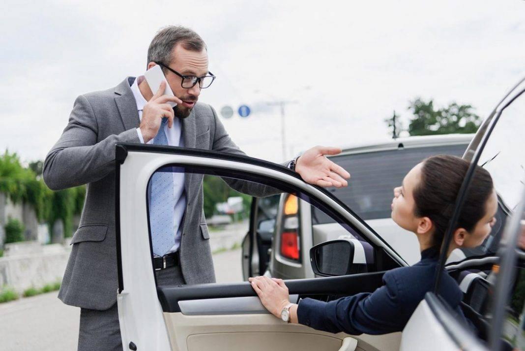 Как обезопасить себя при покупке автомобиля с рук по договору купли продажи