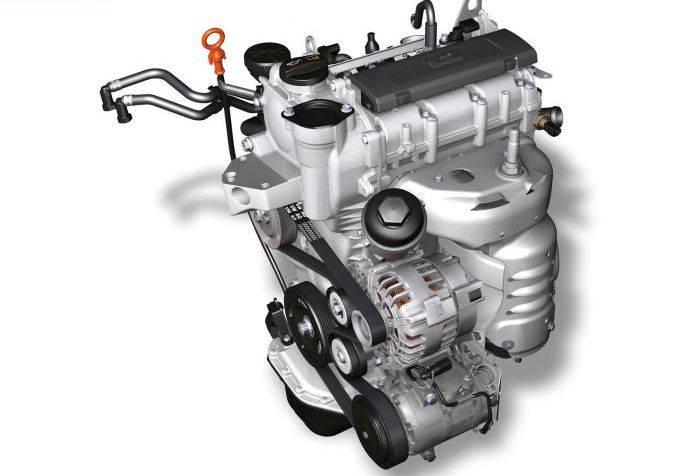Cfna 1,6 л. 105 л.с. двигатель volkswagen. двигатель поло седан