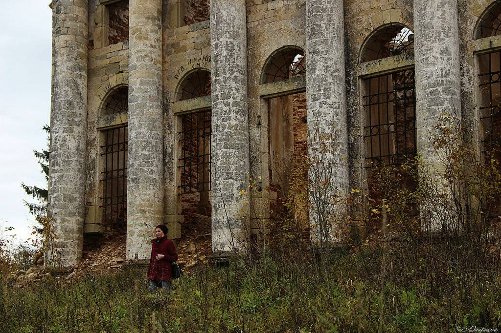 Топ-10 необычных природных объектов ленинградской области - электронный журнал «петербургские прогулки»