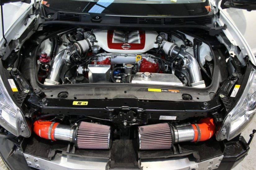 Что такое форсирование двигателя и для чего его делают