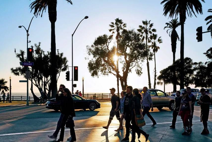 Что посмотреть в лос-анджелесе за 1 день – 20  самых интересных мест