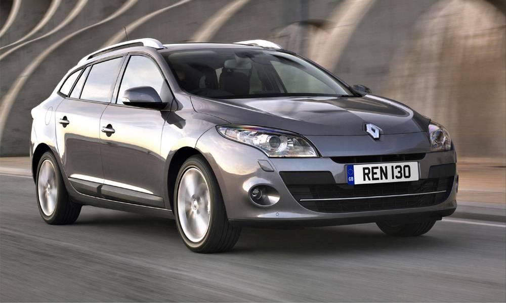 Renault megane iii (2008-2016) – тур де шанс