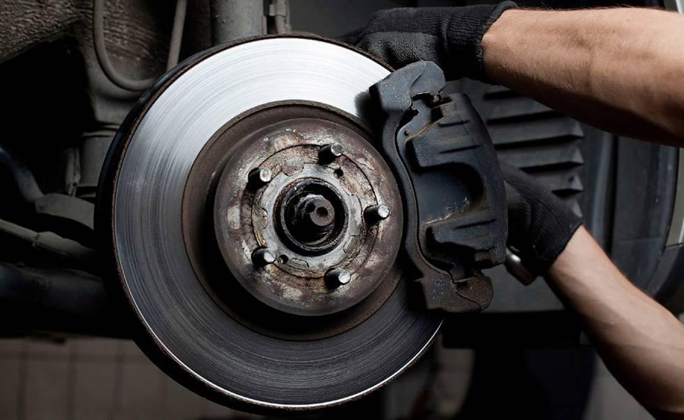 Барабанные тормоза: как они устроены и как их ремонтировать – авто новости