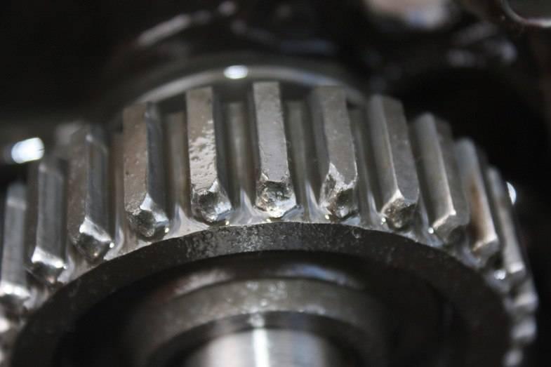 По зубам: как сломать шестерни мкпп, и чем это чревато