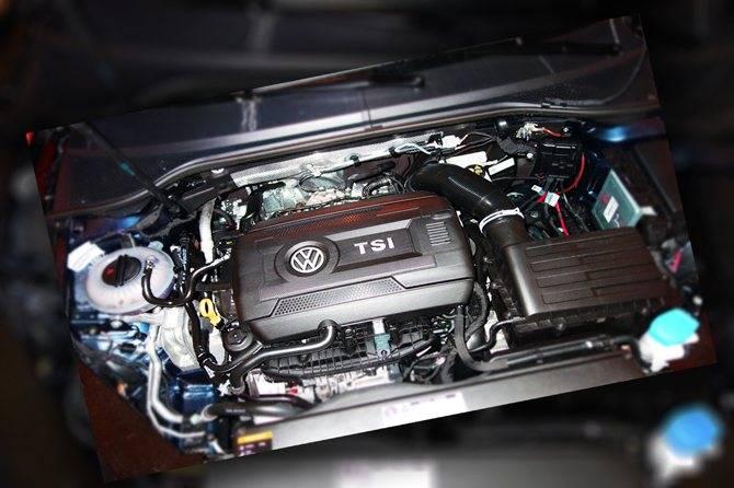 На каких автомобилях стоят двигатели миллионники?