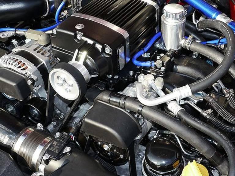 Методы форсирования двигателя. происхождение лошадок: как правильно форсировать атмосферный мотор что такое форсирование двигателя