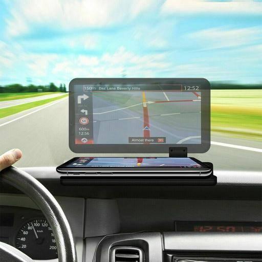 10 лучших дисплеев на лобовом стекле (hud) для автомобилей в 2021 году - авто ремонт - 2021