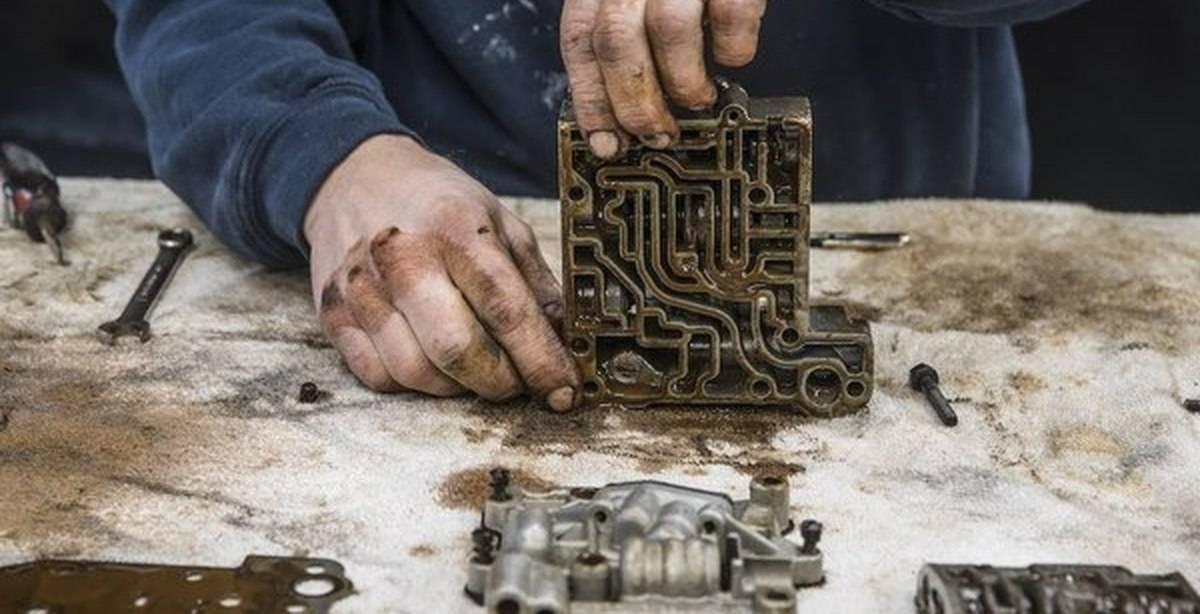 Кто изобрел коробка автомат. история возникновения коробки передач. кто изобрел акпп