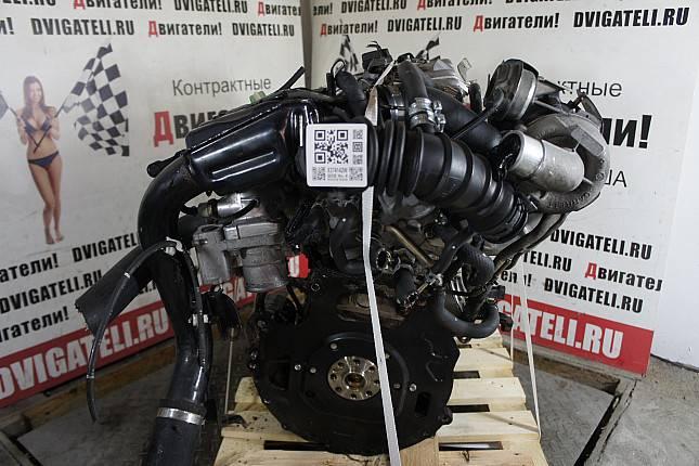 Что такое контрактный двигатель и стоит ли его покупать?