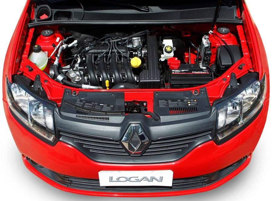 Двигатель рено логан - 1.4 или 1.6 и какой двигатель лучше 8 или 16 клапанный - новый logan